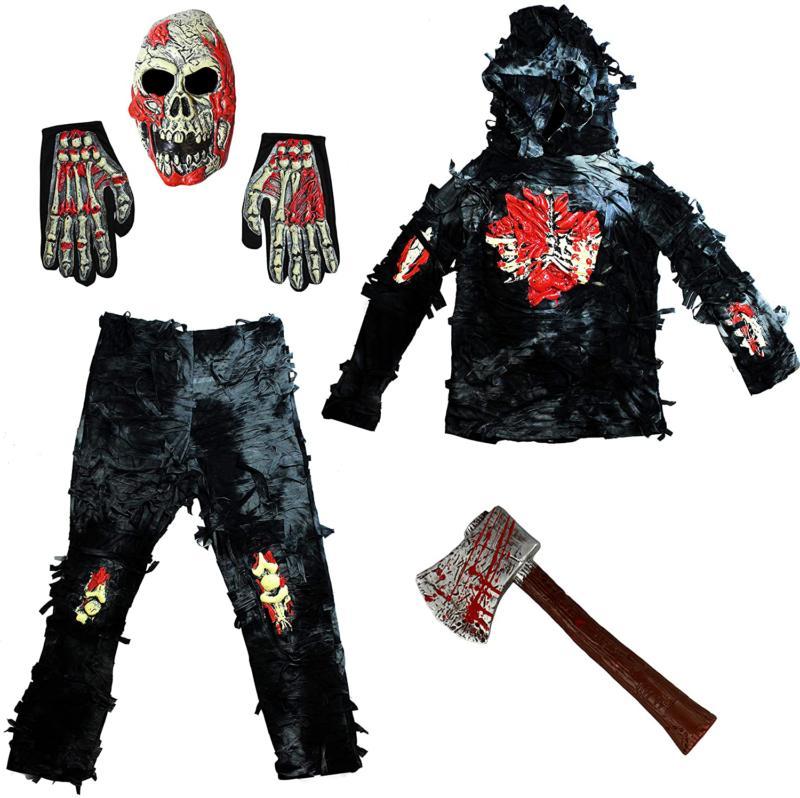 Spooktacular Costume Bloody