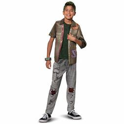 Disguise Licensed Zombies 2 Disney Zed Classic Costume Child