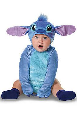 Lilo and Stitch Deluxe Infant Costume