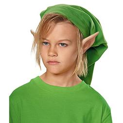 Disguise Link Hylian Child Ears Costume