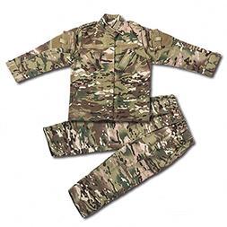 marine corps uniform 2 piece soldier costume