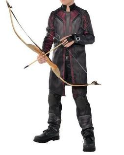 Marvel Avengers Age Of Ultron Youth Boys Hawkeye Halloween C