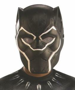 Marvel: Avengers: Infinity War Black Panther Child Costume 1