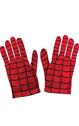 Rubie's Marvel, Ultimate Spider-Man Child Gloves