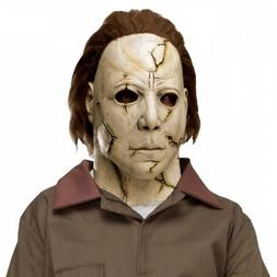 Michael Myers Mask Child Costume