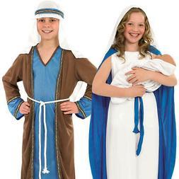 nativity kids fancy dress festive xmas christmas