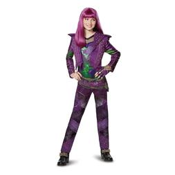 New MAL Descendants 2 Deluxe Child Costume Disney Disguise 2