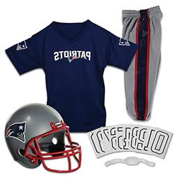 nfl deluxe youth uniform