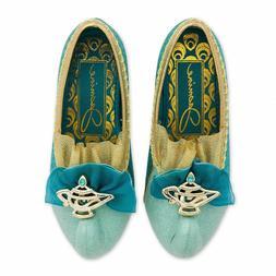 NWT Disney Store Jasmine Costume Shoes many sizes Princess A