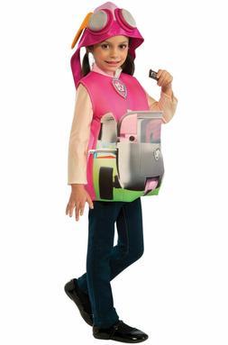 Girls PAW Patrol Skye Candy Catcher Size Small 4-6