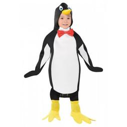 Penguin Costume Kids Halloween Fancy Dress