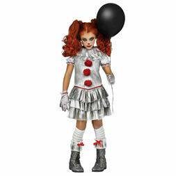 Pennywise IT Halloween Costume Carnevil