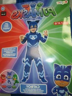 PJ Masks Catboy Child Deluxe Toddler Halloween Costume Dress