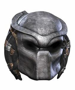 Predator Helmet Vinyl 3/4 Child Mask