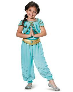 Disney Princess - Jasmine Prestige Child Costume