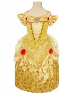 Disney Princess Majestic Collection Belle Kids' Dress Up Cos