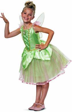 Disney Princess - Tinker Bell Child Costume