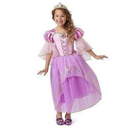 Disney Rapunzel Costume for Kids - Tangled Size 5/6