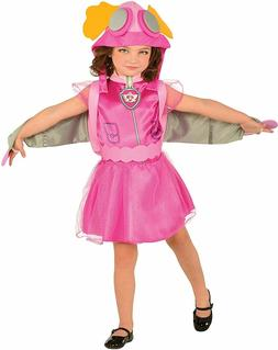 Rubie's Costume Toddler PAW Patrol Skye Child Costume