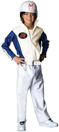 Rubie's Costume Co Deluxe Speed Racer Child Costume, Size -