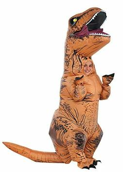 Rubie's Costume Jurassic World Child's T-Rex Inflatable Cost