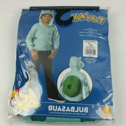 Rubie's Costume Pokemon Bulbasaur Child Novelty Hoodie Costu