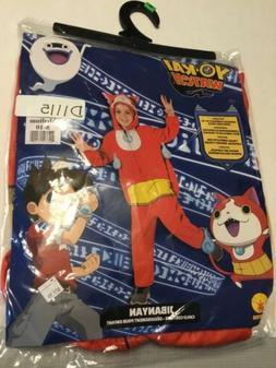 Rubie's Costume Yo-Kai Watch Jibanyan Child's Costume, Size
