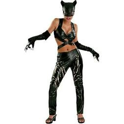 Rubies DC Comics Deluxe Catwoman Costume - Small