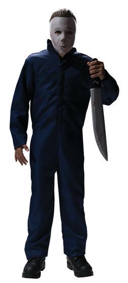 Rubies - Michael Myers Child Costume