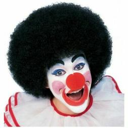 Ruby-Clown Wig Adult Big Afro Circus Halloween Costume Fancy