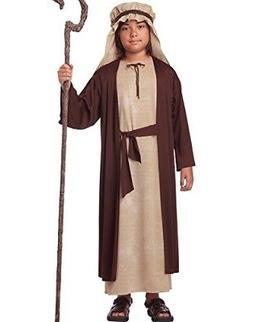 California Costumes Saint Joseph Child Biblical Christmas -