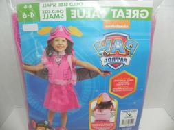 Size S 4/6 Nickelodeon Paw Patrol Skye Child Costume Rubies