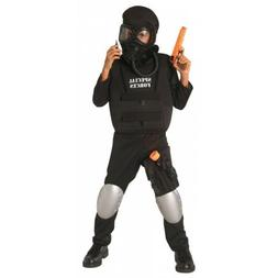 Special Forces Costume Kids Delta Force Soldier Halloween Fa