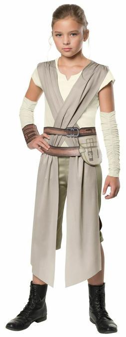 star wars child rey costume 620083