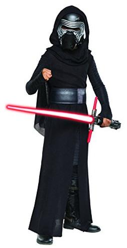 Star Wars: The Force Awakens Child's Deluxe Kylo Ren Costume