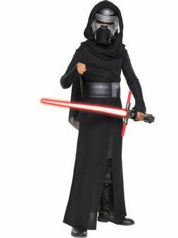 Star Wars VII: Kylo Ren Deluxe Kids Costume