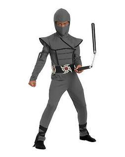 California Costumes Stealth Ninja Child Costume , Small