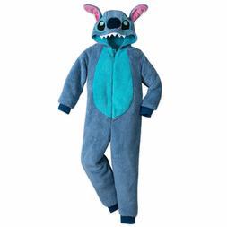 Disney Store  Stitch Costume Sleepwear Pajamas PJ's for Kids