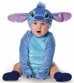 Stitch Infant Disney Lilo Fancy Dress Up Halloween Baby Todd