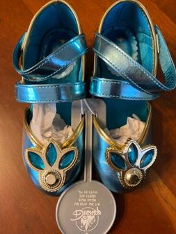Disney Store Princess Jasmine Aladdin Halloween Costume Jewe