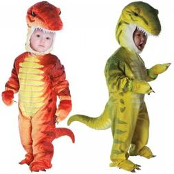 T-Rex Costume Baby Toddler Kids Dinosaur Halloween Fancy Dre