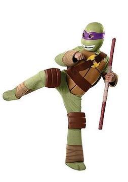 Teenage Mutant Ninja Turtles Deluxe Donatello Toddler & Chil