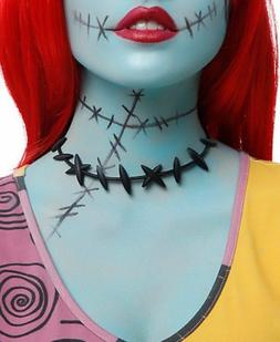 Disney The Nightmare Before Christmas Costume Sally Stitches