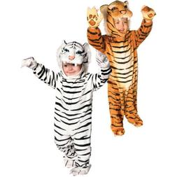 Tiger Costume Baby Toddler Kids Halloween Fancy Dress