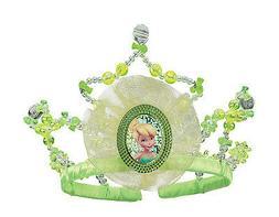 Tinkerbell Costume Tiara Child Disney Princess Tiara Cameo T