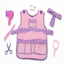 Toddler Girl's Melissa & Doug 'Hair Stylist' Costume
