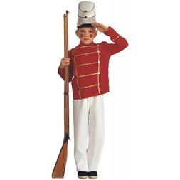 Toy Soldier Costume Kids Nutcracker Christmas Outfits Fancy