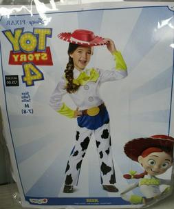 toy story 4 jessie child girls halloween