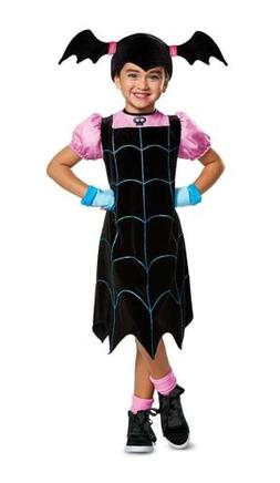 vampirina classic disney vampire ballerina fancy dress