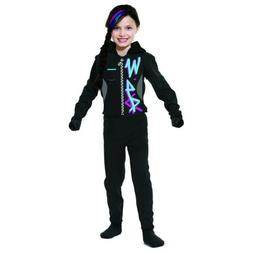 Wyldstyle Costume Kids Wildstyle Halloween Fancy Dress